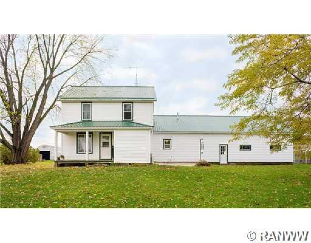 23780  Hwy 40, Bloomer, WI 54724
