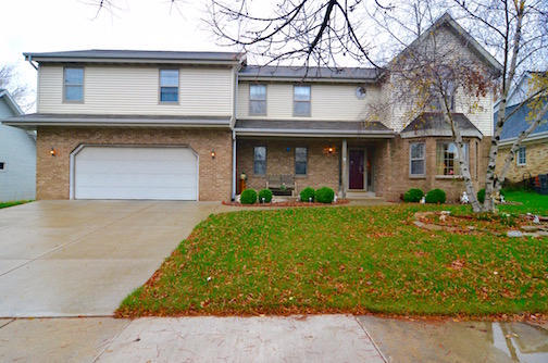 6225 S Delaware Ave, Cudahy, WI 53110