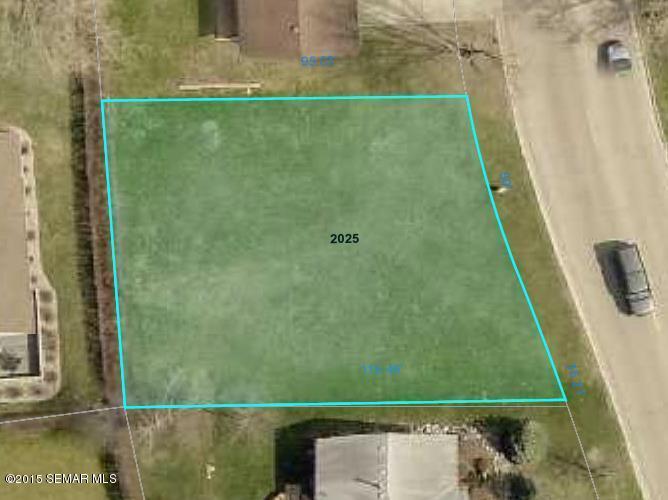 2025 Greenwood Drive, Albert Lea, Minnesota 56007