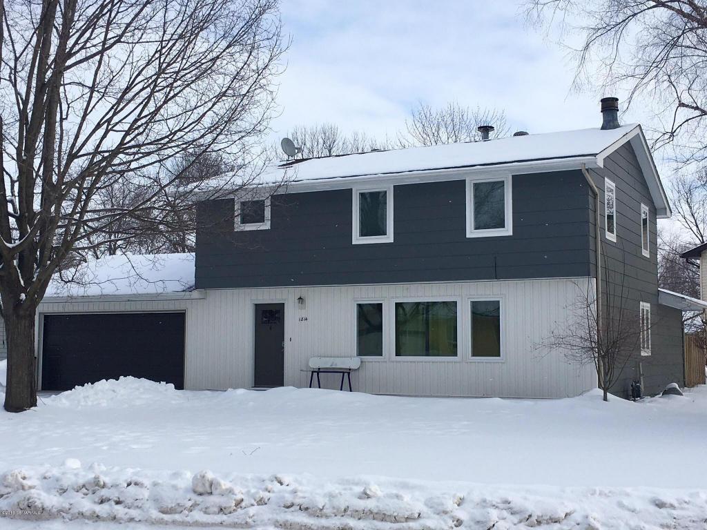 1814 Brookside Circle, Albert Lea, Minnesota 56007