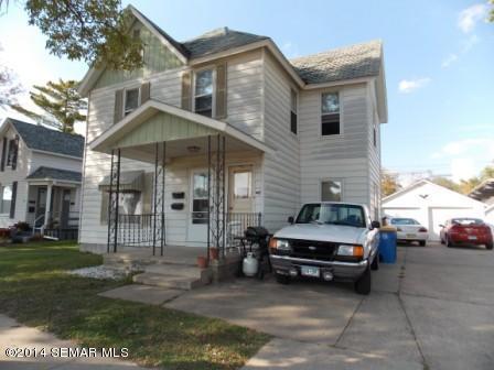 144 E Rose Street, Owatonna, MN 55060