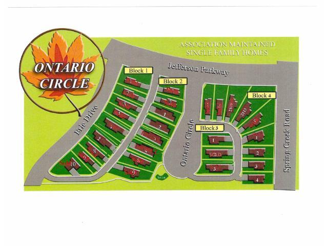 2141 Ontario Cir, Northfield, MN 55057
