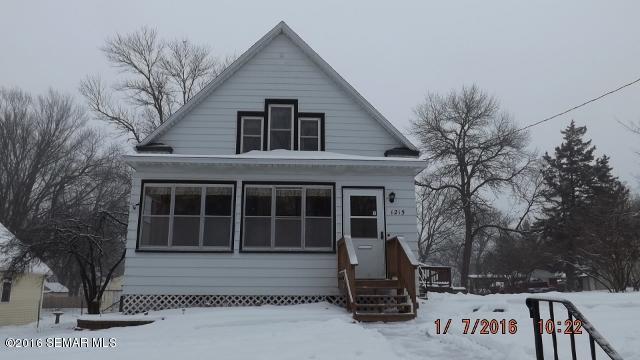 1215 Frank Avenue, Albert Lea, MN 56007