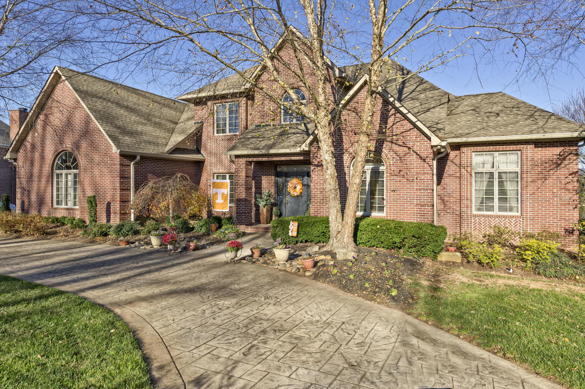 107 Center Park Lane, Oak Ridge, TN 37830