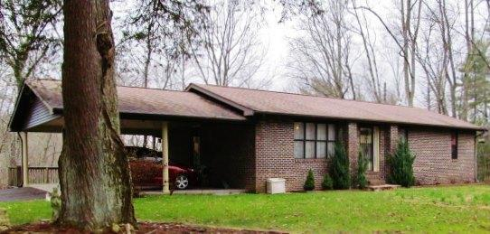 810 Catoosa Rd, Wartburg, TN 37887