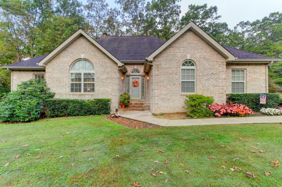 431 Meadow Creek Drive, Oneida, TN 37841