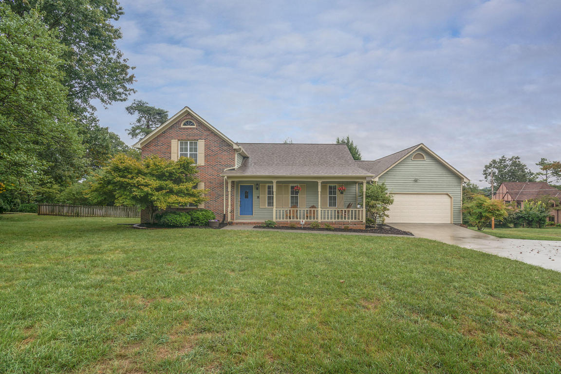 12128 Valley Tr, Knoxville, TN 37934