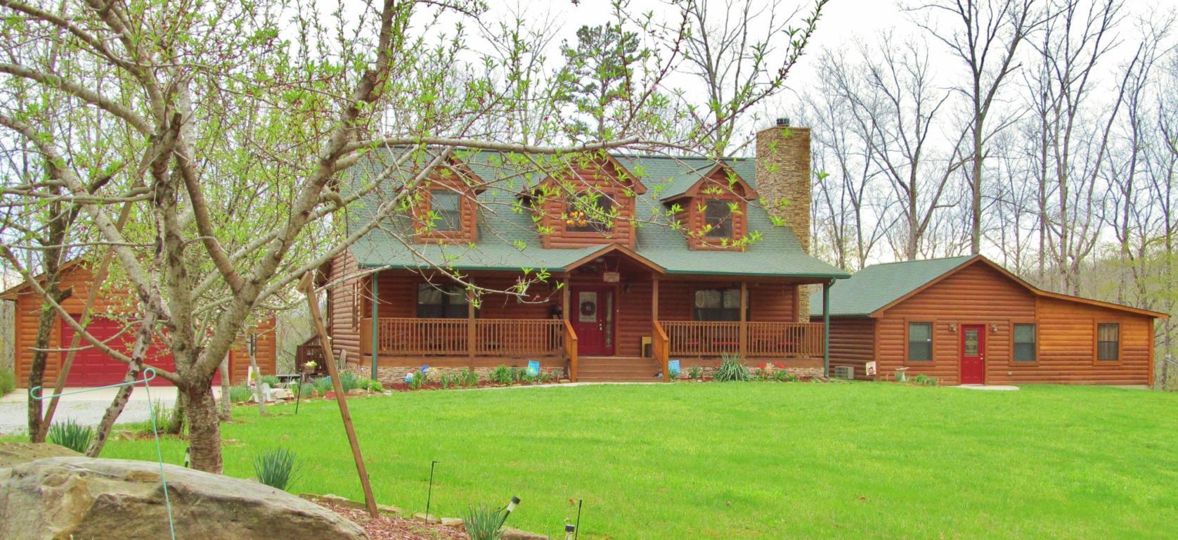 380 Cherokee Trail, Wartburg, TN 37887