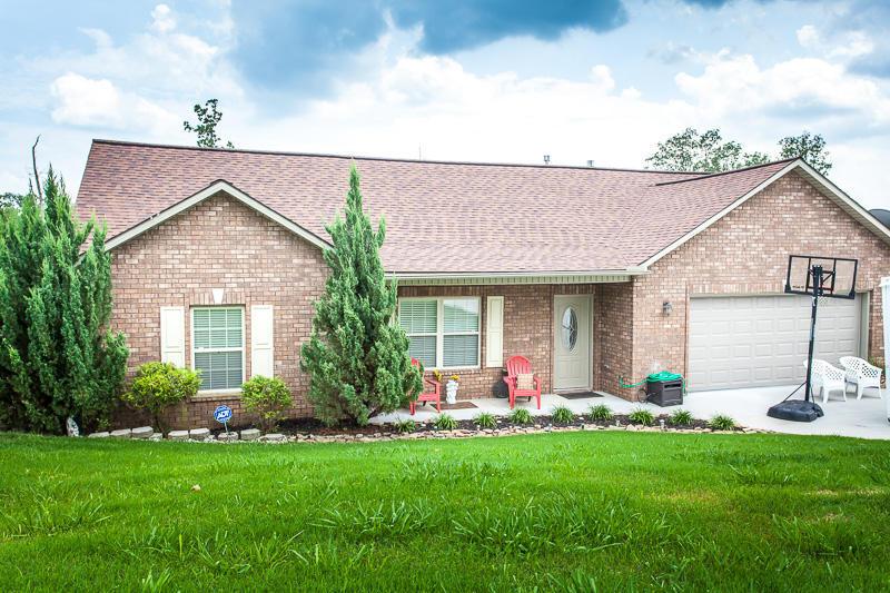 2827 Cherokee Peak Lane 2, Knoxville, TN 37912