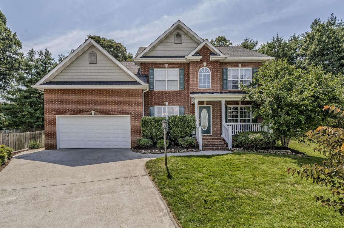 8643 Tobias Lane, Knoxville, TN 37922