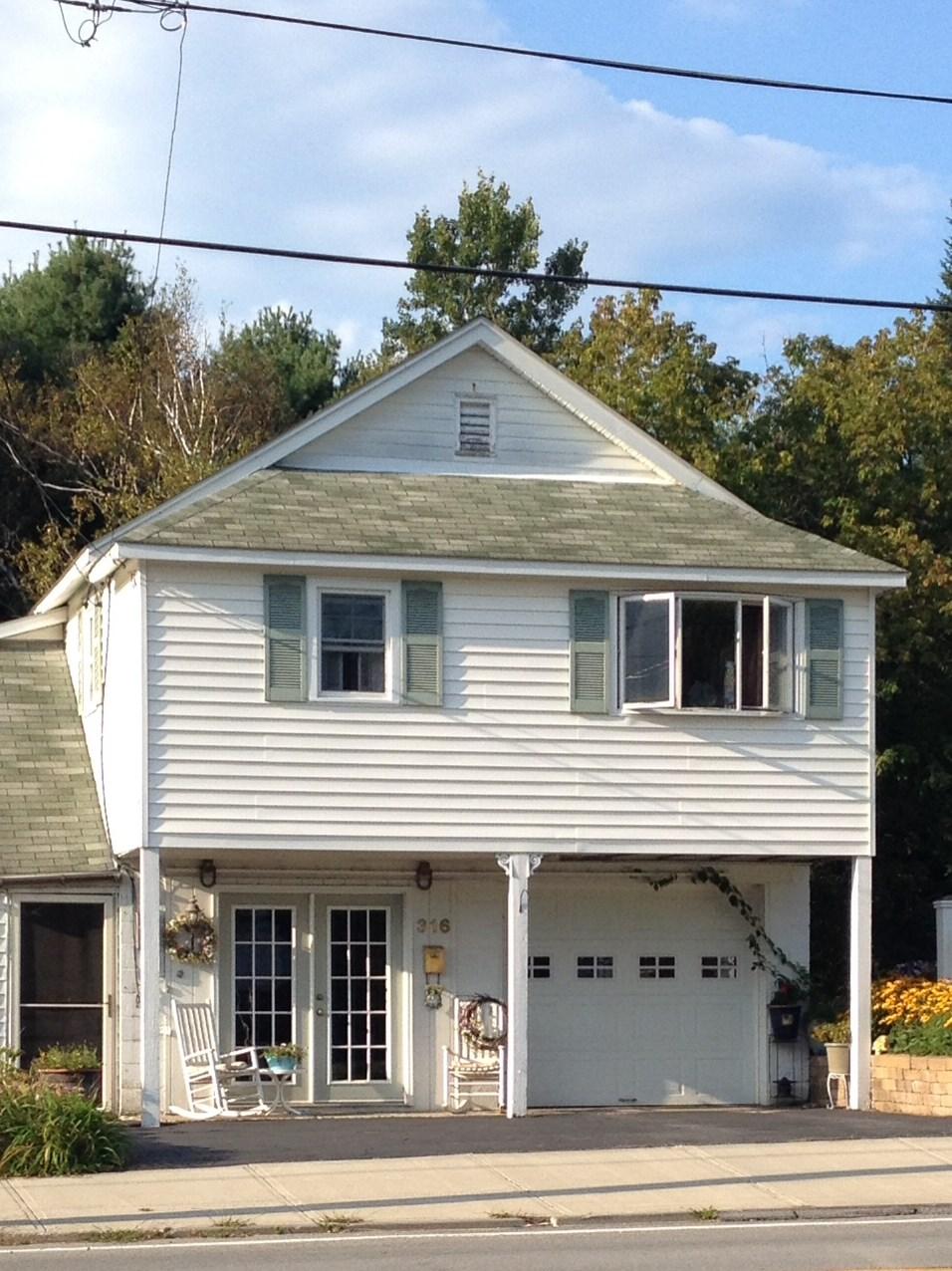 316 WEST MAPLE ST, Corinth, NY 12822