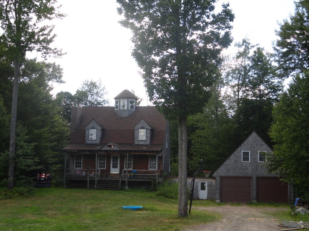 549 STATE ROUTE 183, Amboy, NY 13493