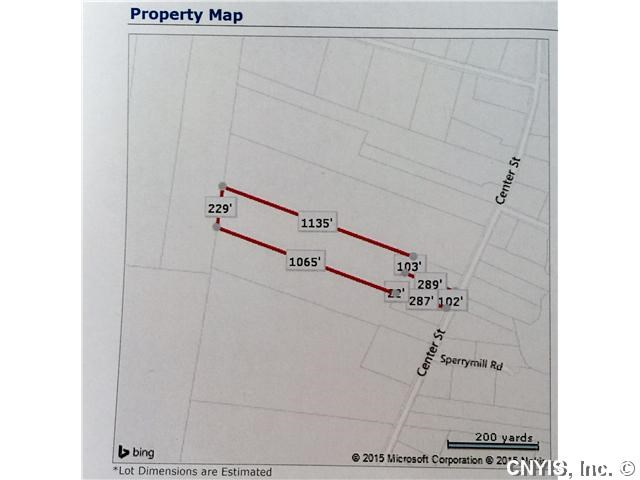 131 Center St, Constantia, NY 13042