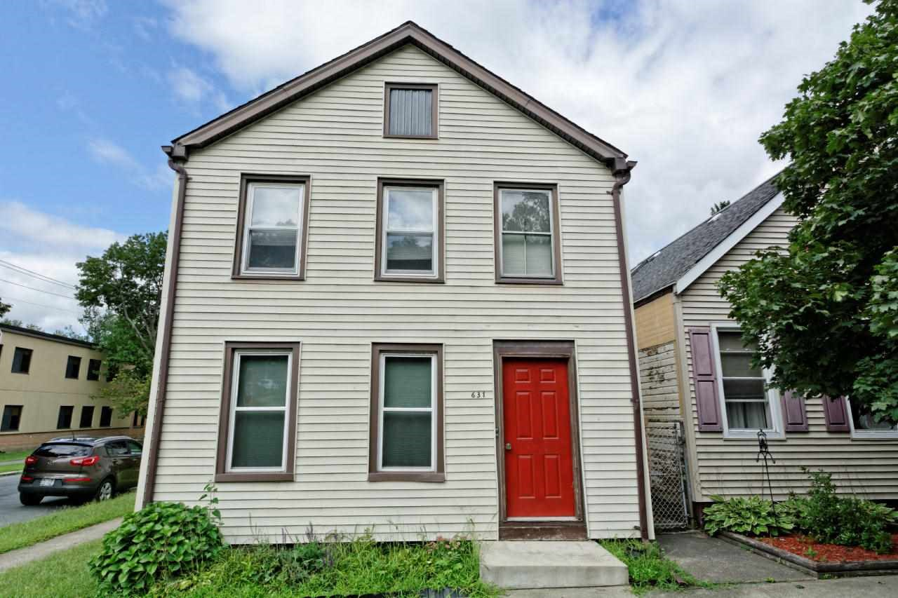 631 7TH AV, North Troy, NY 12183