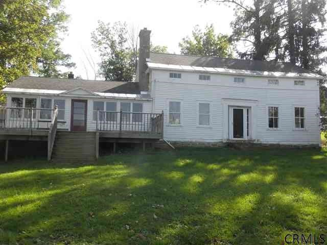 485 STERLING RD, Princetown, NY 12137