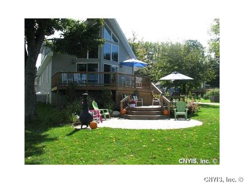 1200 ONEIDA LAKE AVE/AKA 152 SYRACUSE HERALD AVE, Sullivan, NY 13032
