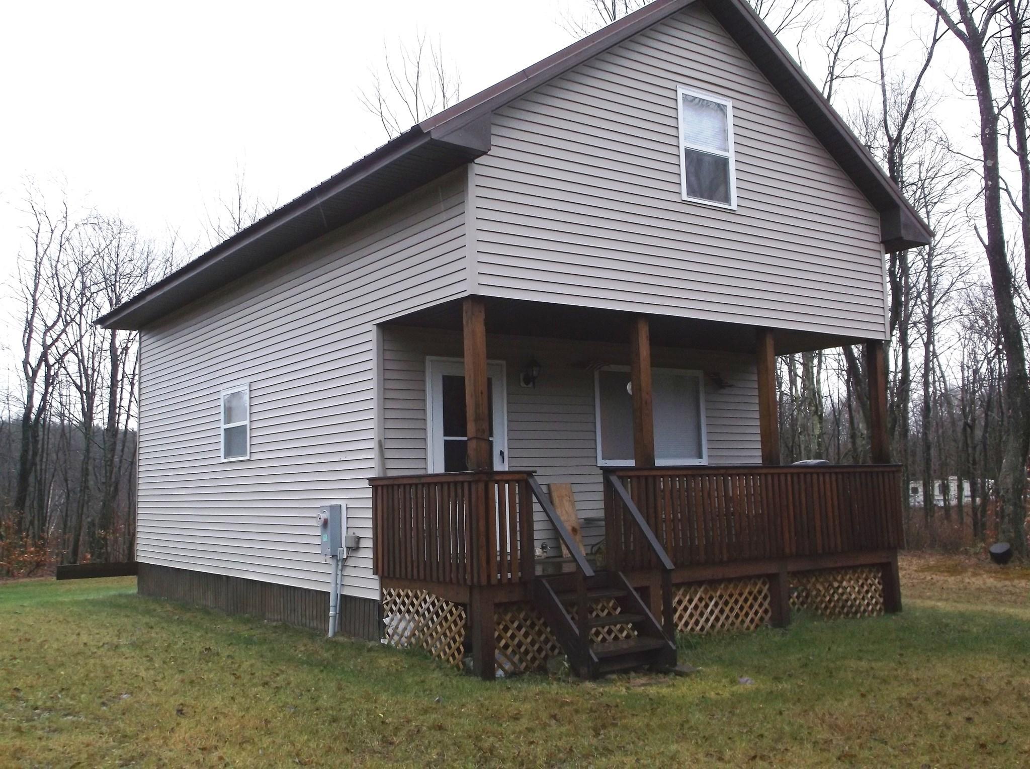 2214 Kumrow Rd, Osceola, NY 13316