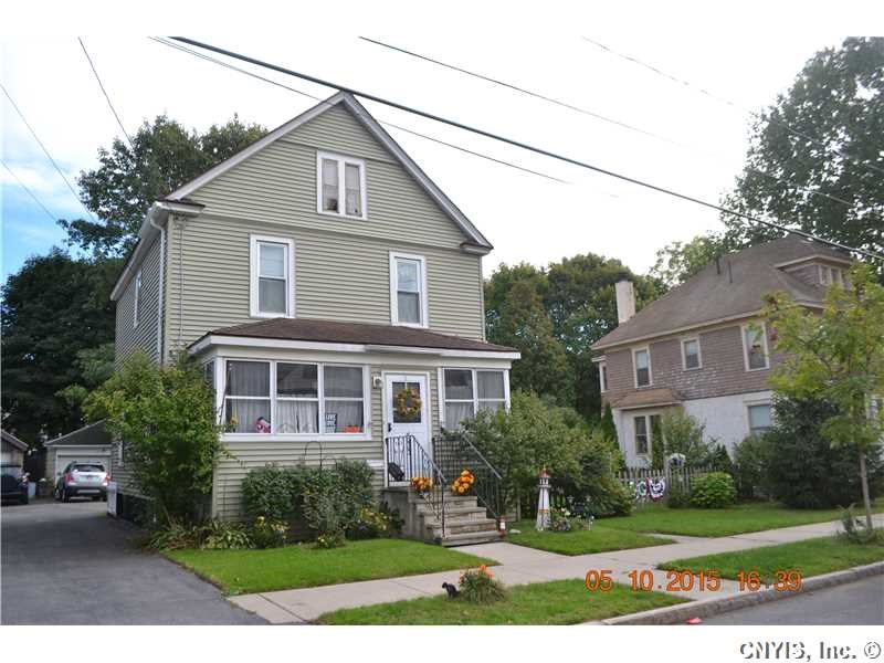 533 Bryant Ave, Syracuse, NY 13204