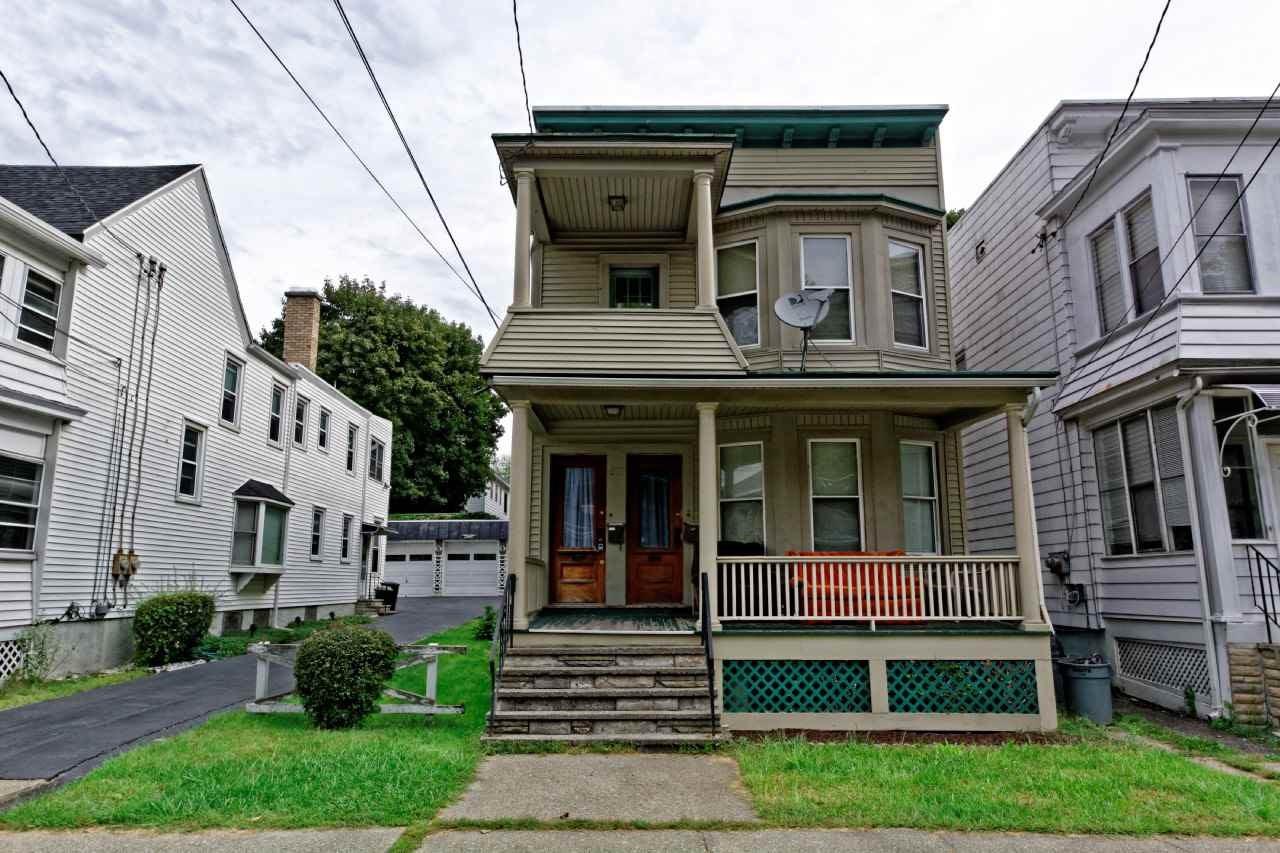 689 PARK AV, Albany, NY 12208