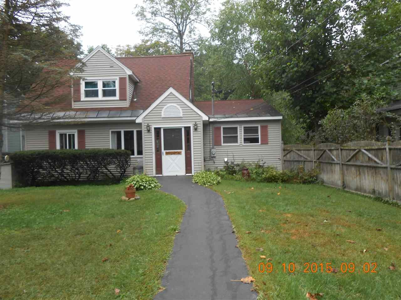 1023 CAMP RD, Galway, NY 12074