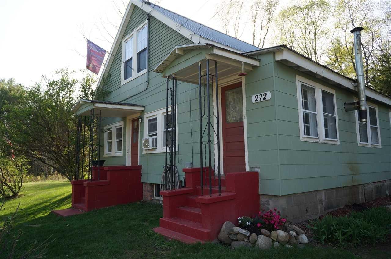 272 SPIER FALLS RD, Greenfield, NY 12833
