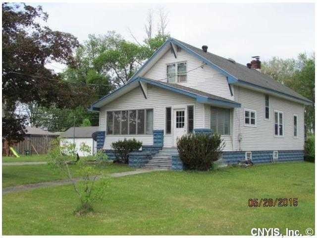 6815 Prospect Ave AKA Lakeshore Rd, Verona, NY 13478