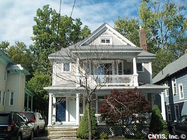 1225-1227 Teall Ave, Syracuse, NY 13206