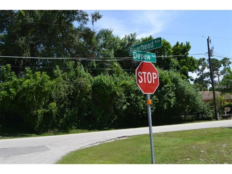 3300 DEPEW AVENUE, Port Charlotte, FL 33952