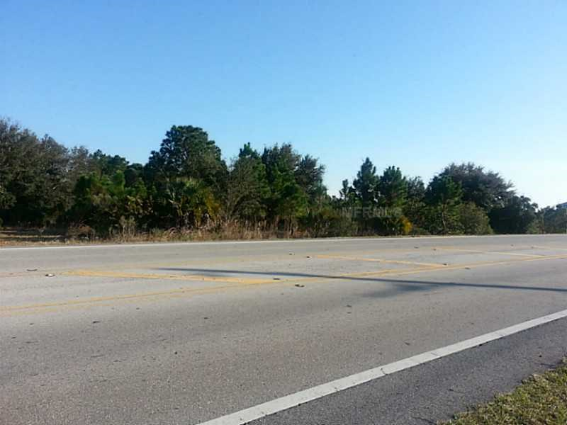 0 RD 769, Lake Suzy, FL 34269