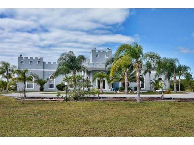 16305 RIDGEWOOD COURT, Punta Gorda, FL 33982