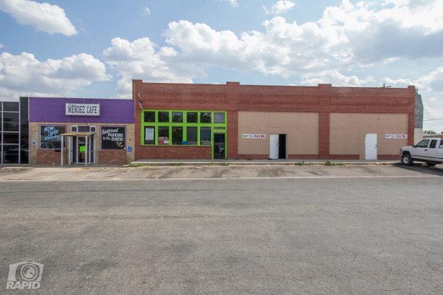 1,3,5,7 E Ave K, San Angelo, TX 76903