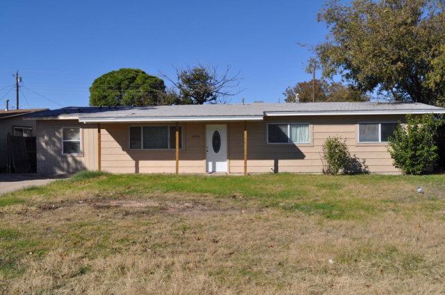2452 Lakeside Ave, San Angelo, TX 76901