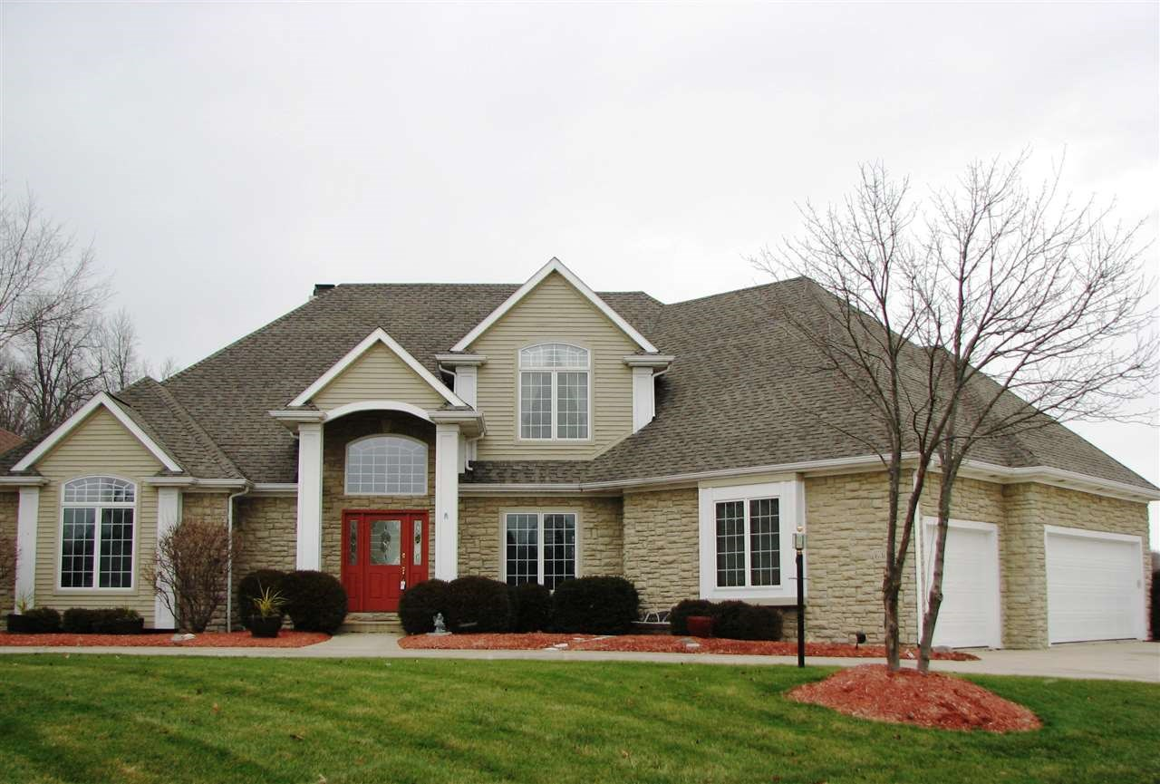 6402 Cherry Hill Parkway, Fort Wayne, IN 46835