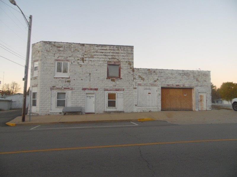 109 E Main Street, Silver Lake, IN 46982