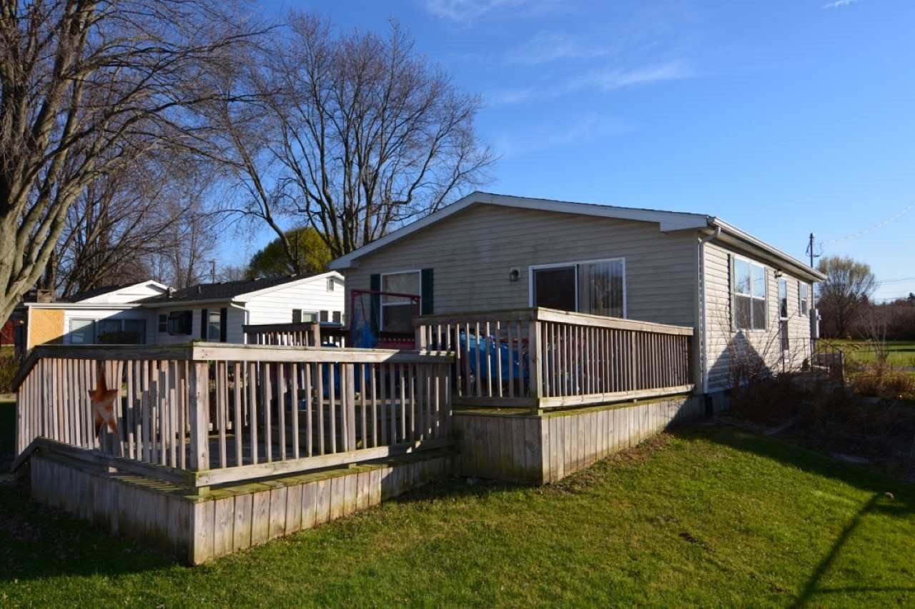 3322 W Neher Road, Silver Lake, IN 46982