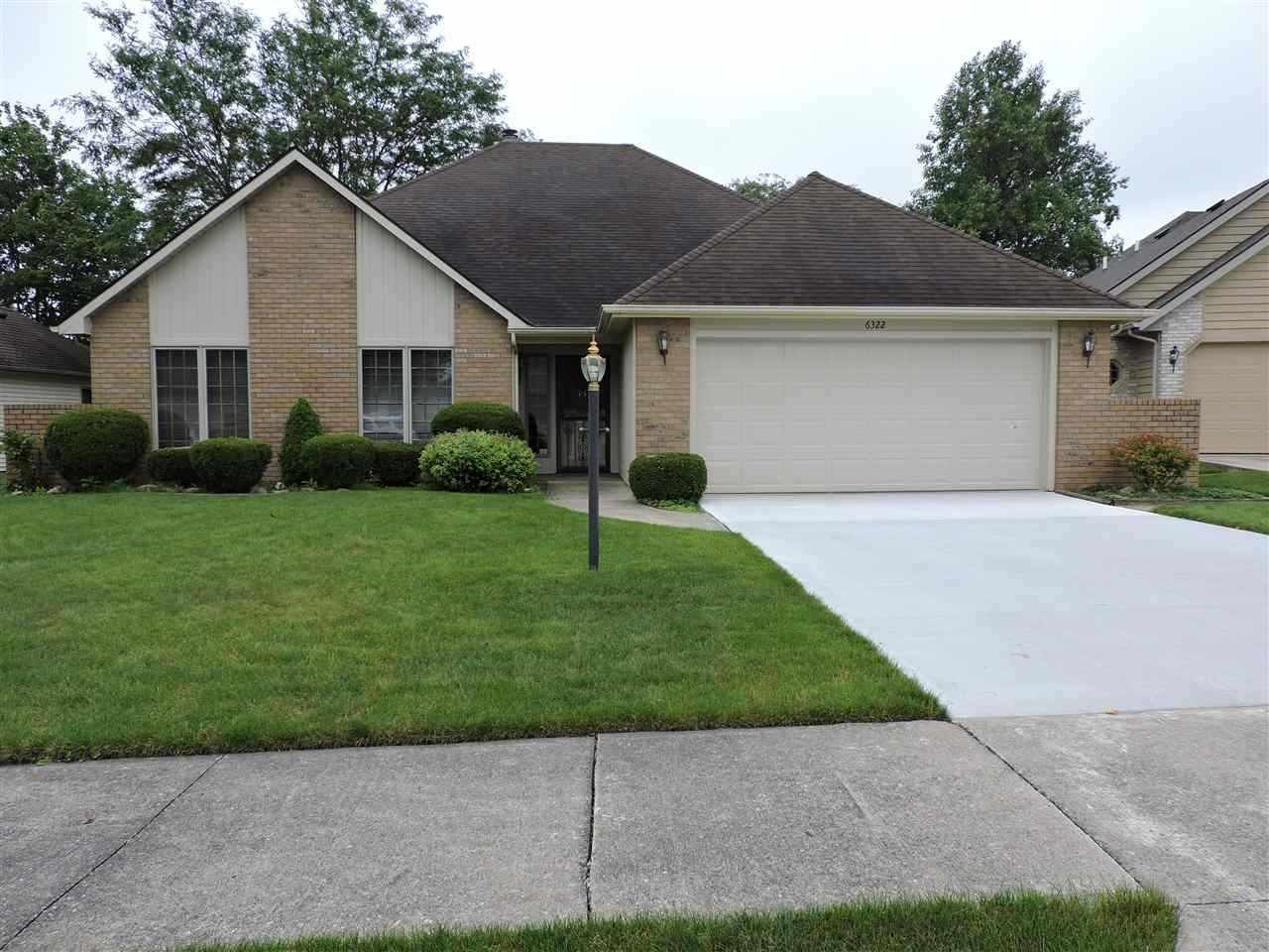 6322 Langley Court, Fort Wayne, IN 46815