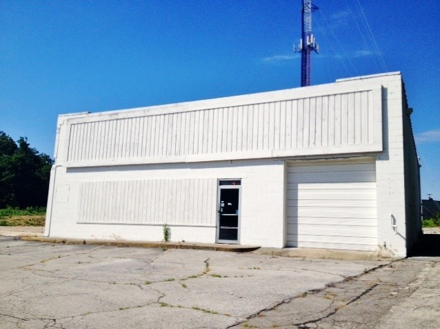 774 E LINCOLNWAY, South Bend, IN 46601-3250