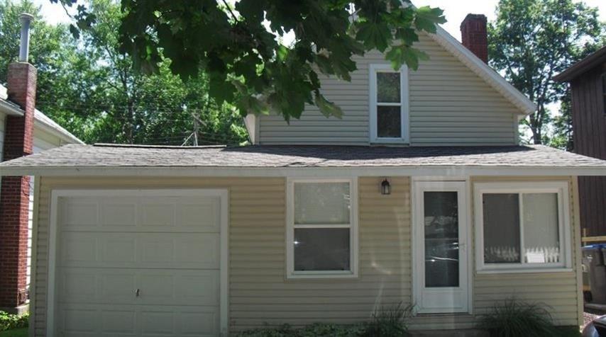 1020 S Hansing Street, Syracuse, IN 46567