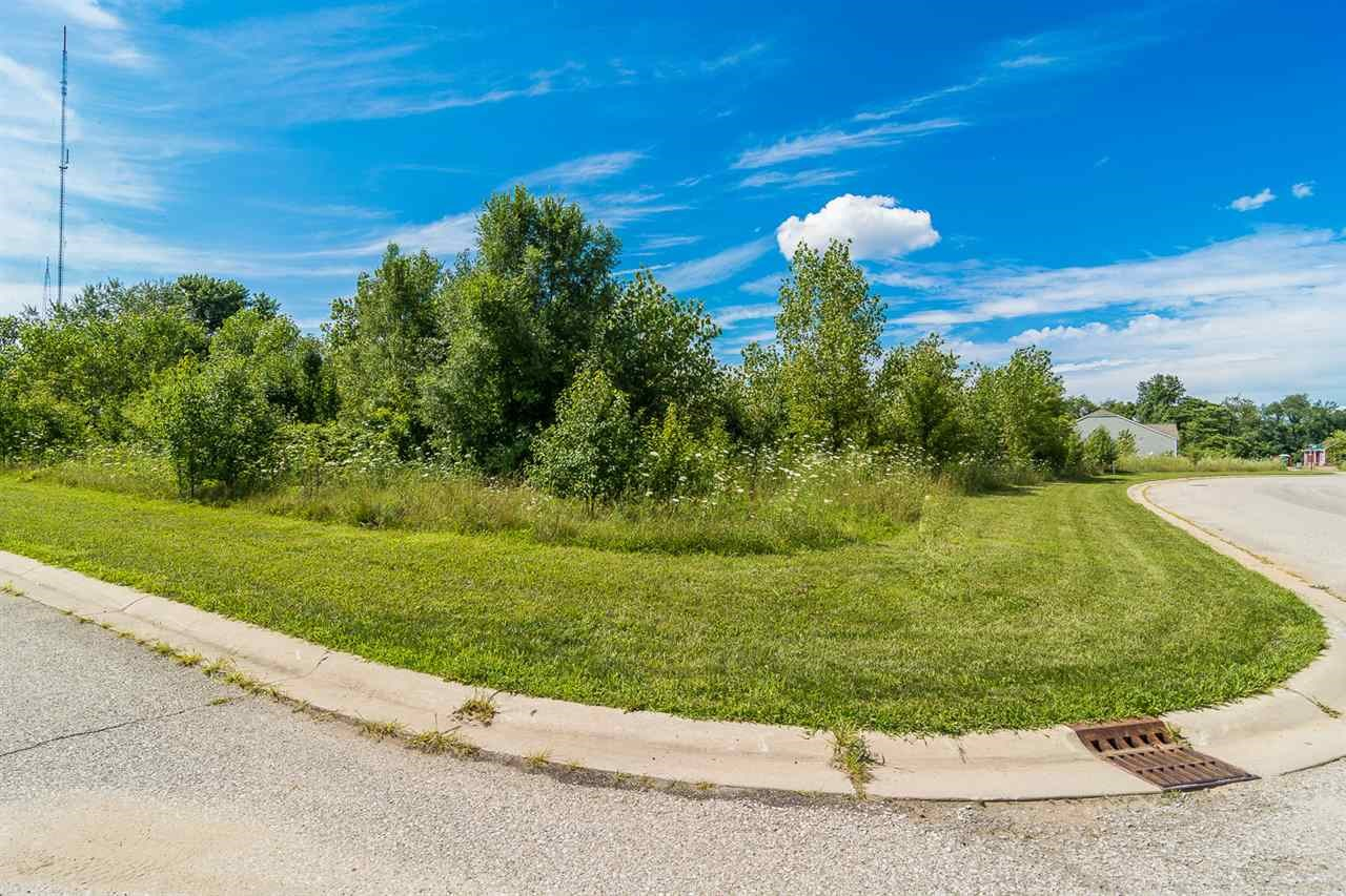 Lot 36 Deer Hollow Drive, South Bend, IN 46614