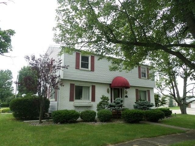 3 Melrose Manor, Elkhart, IN 46516