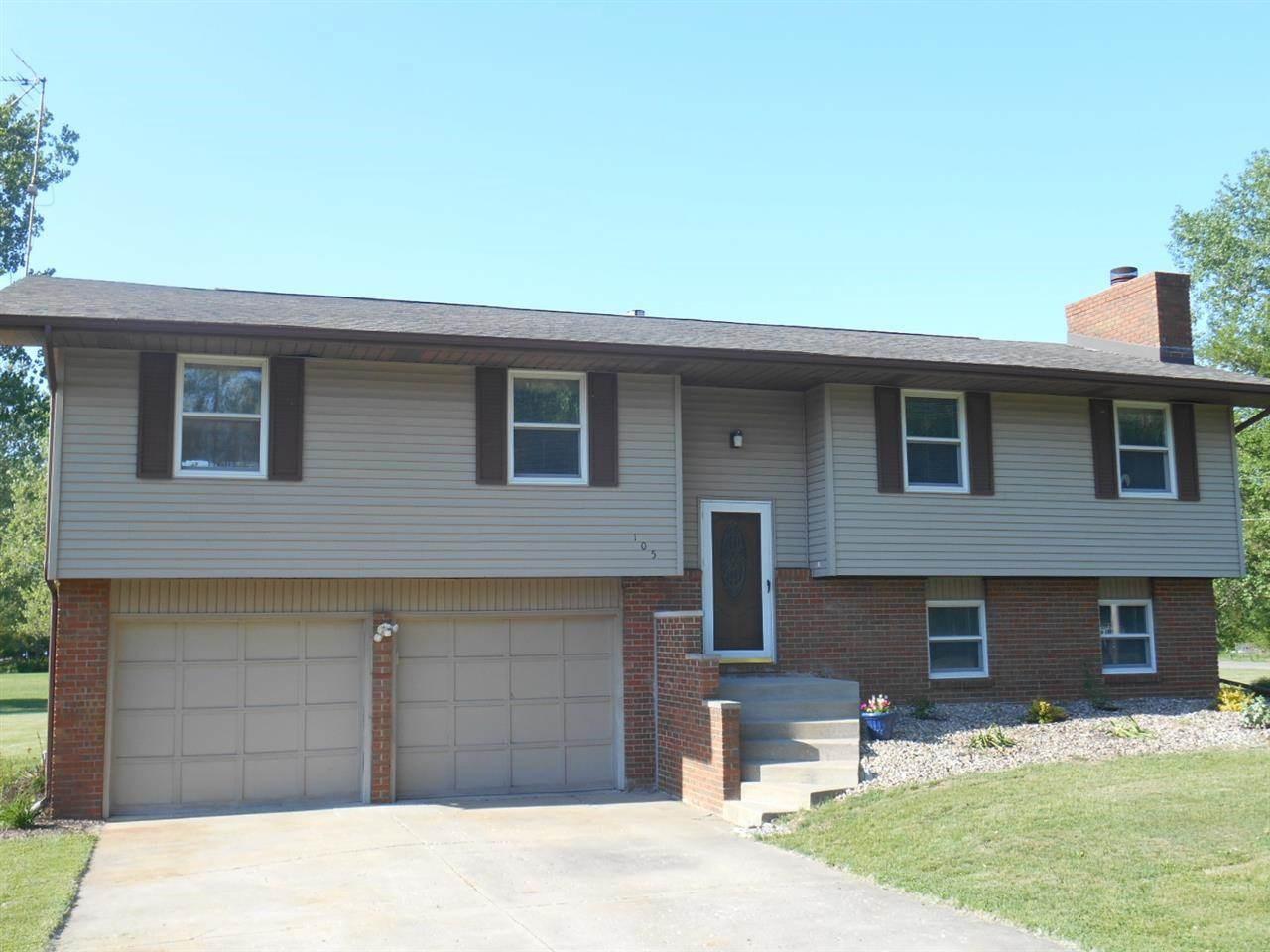 105 Southfield Road, Winona Lake, IN 46590
