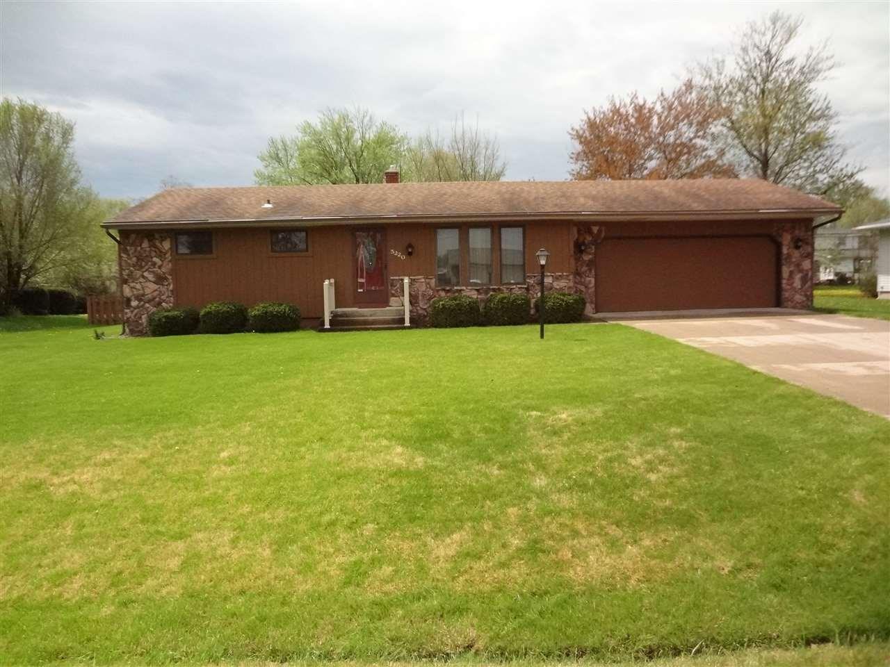 5220 Ann Hackley, Fort Wayne, IN 46835