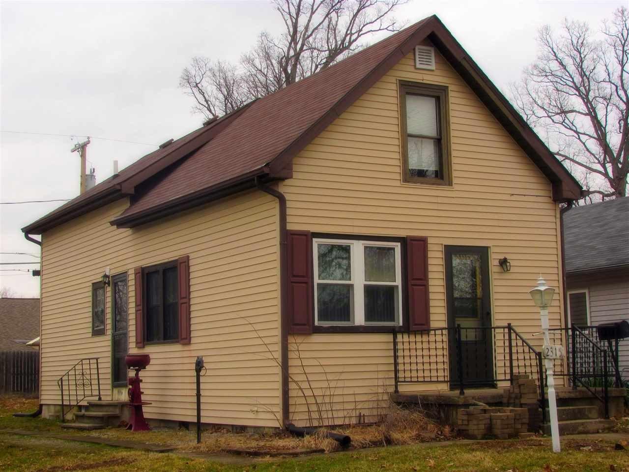 2315 Glenwood Ave, Fort Wayne, IN 46835-2737
