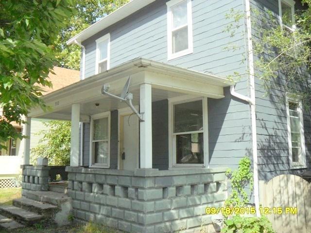 352 W Garfield Avenue, Elkhart, IN 46516-2501