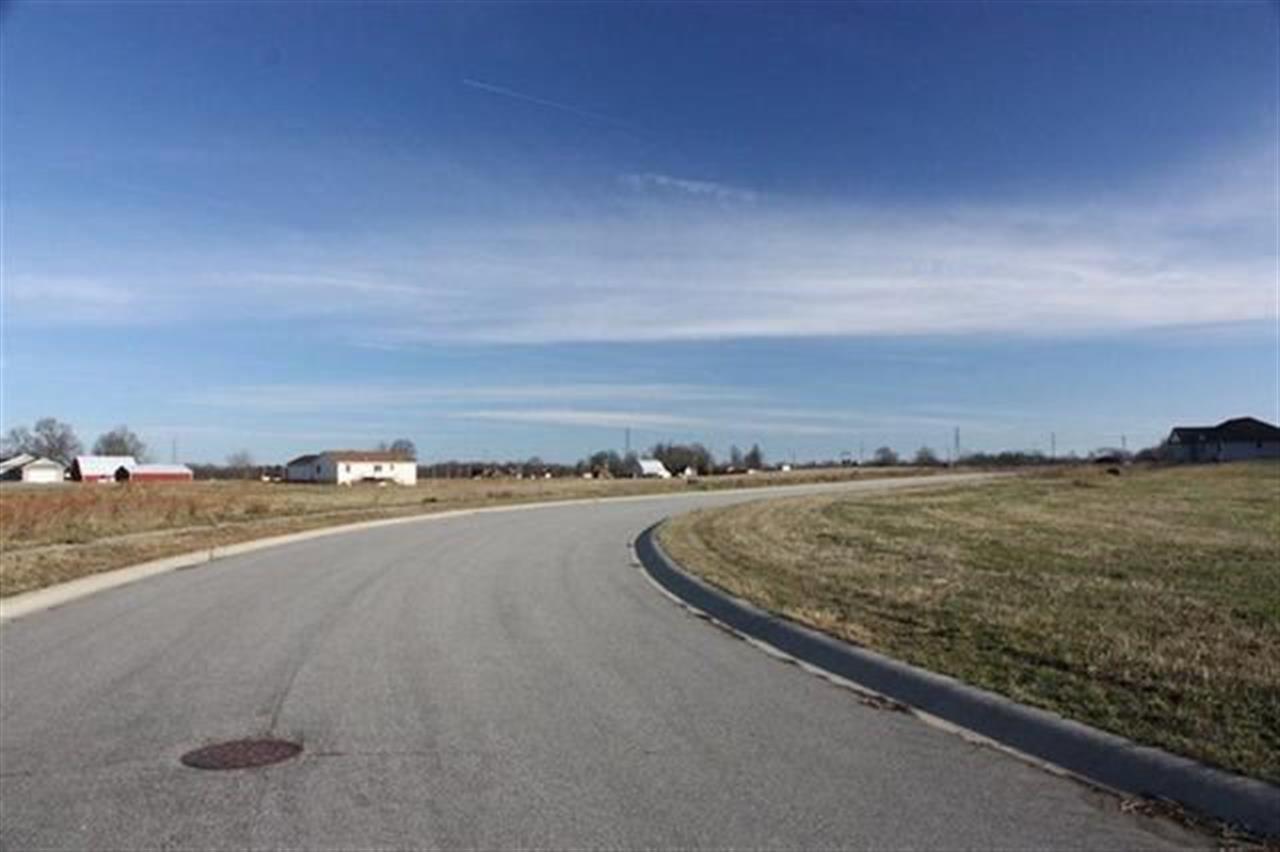 TBD Baldwin Rd., North Webster, IN 46555