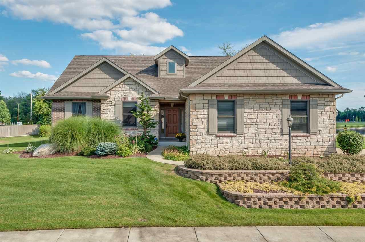 19338 Foley Circle, South Bend, IN 46637