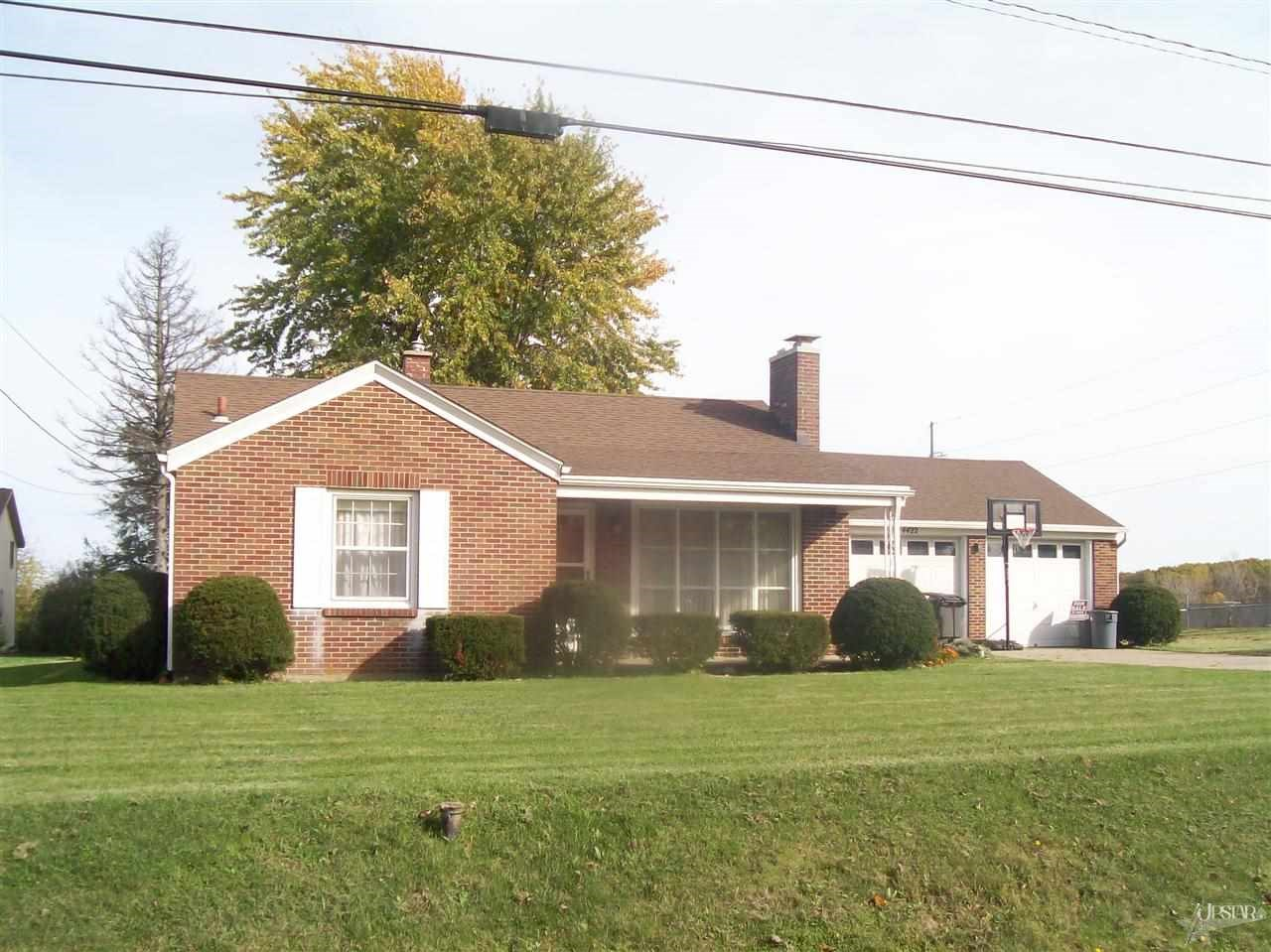 4422 Hillegas Road, Fort Wayne, IN 46818