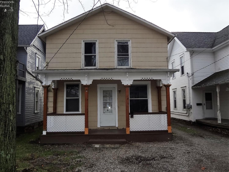 13 Norwood Avenue, Norwalk, OH 44857