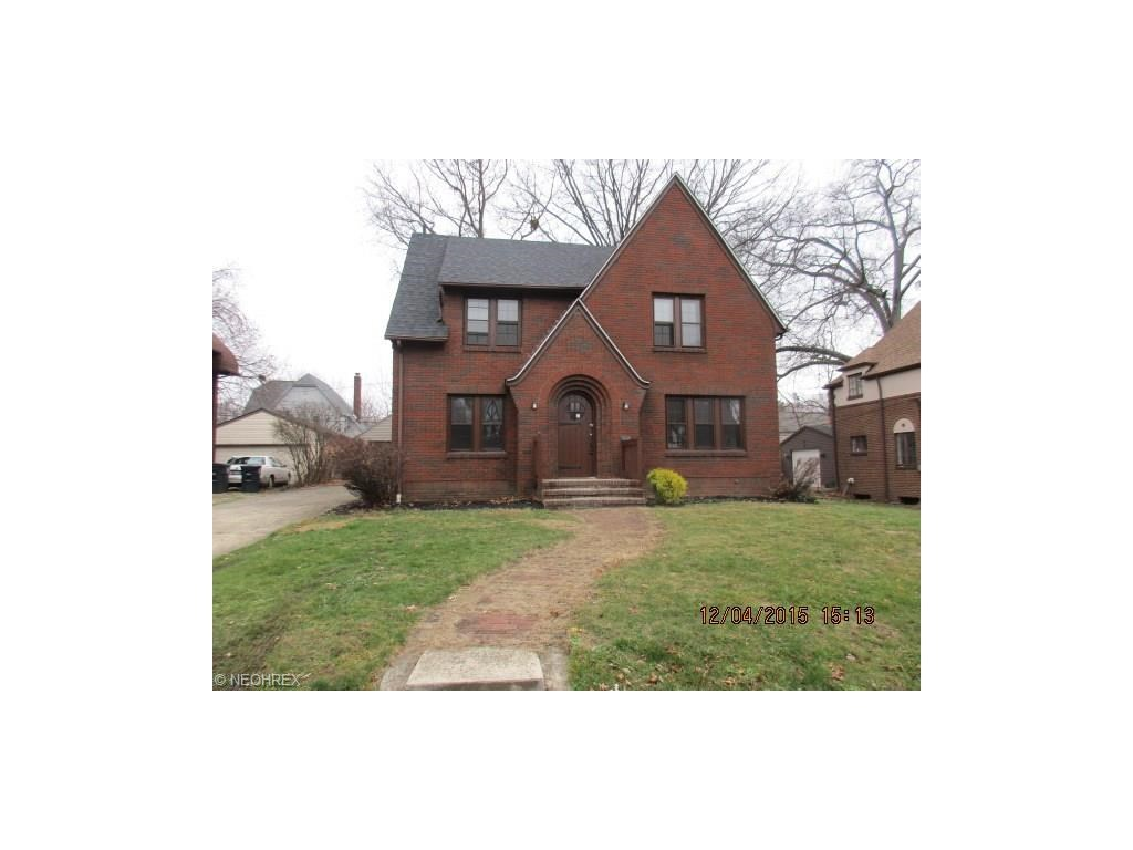 539 Moreley Ave, Akron, OH 44320