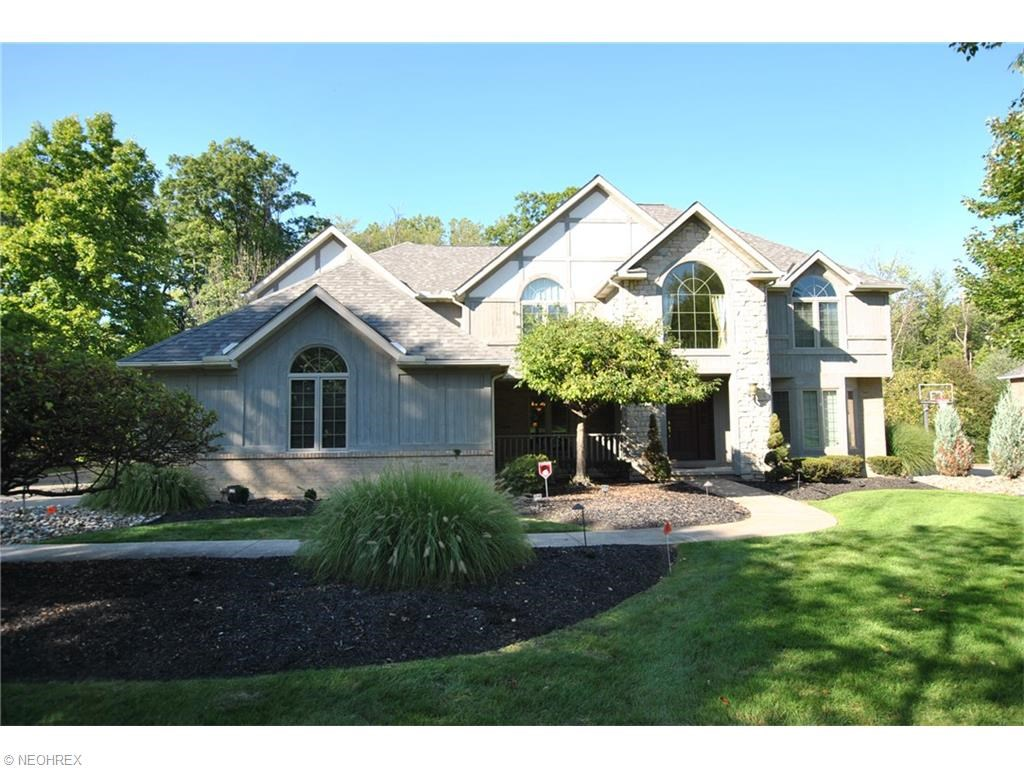 420 Countryside Dr, Broadview Heights, OH 44147